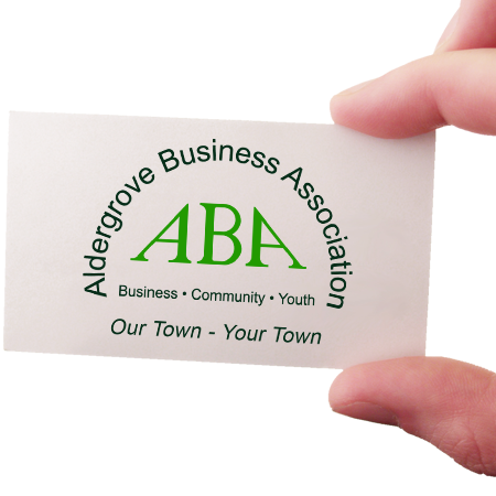 Join the ABA